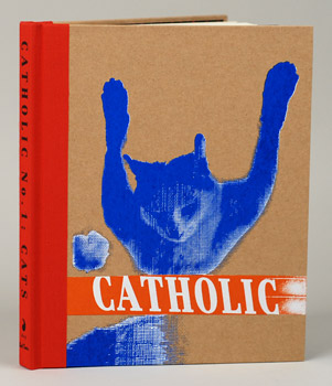 buyolympia.com: Jesse Pearson and Glynnis McDaris - Catholic No. 1 :  cats pets domesticity diy