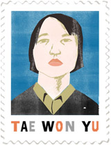 Tae Won Yu