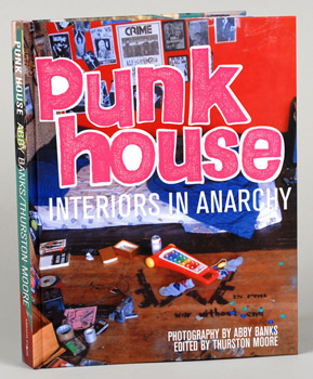 buyolympia com Abby Banks Punk House from buyolympia.com