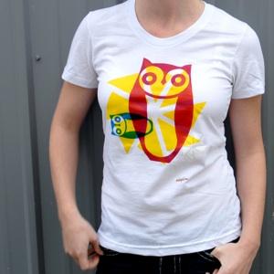 buyolympia.com: Sarah Utter - Signature Owl