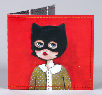 Wallet-Tiny Meat - Enid