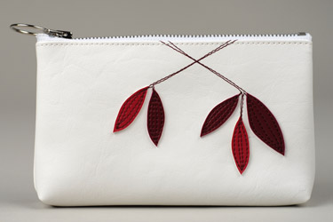 buyolympia.com: QueenBee Creations - Twig Just-In-Case :  mini-tote twig handmade queenbee