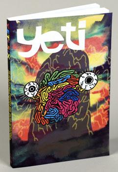 buyolympia.com: Yeti Publishing - Yeti